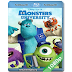 MONSTERS UNIVERSITY (2013) 1080P HD MKV ESPAÑOL LATINO