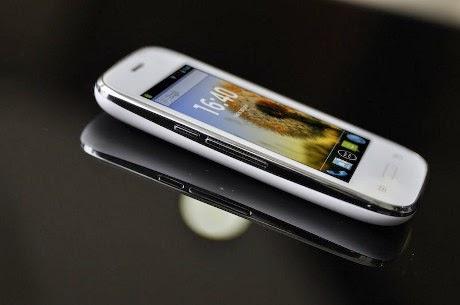 AF79, Ponsel Android Murah Cuma 399 Ribu