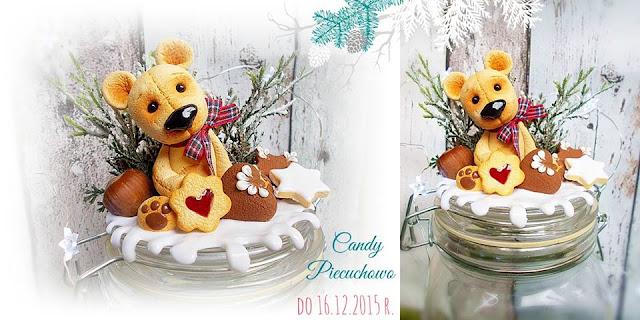 Candy w Piechuchowie do 16 grudnia