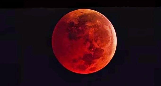 Luas de Sangue