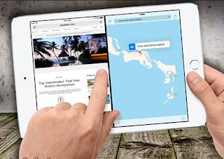 Harga Dan Spesifikasi iPad Mini 4 Smartphone Tercanggih