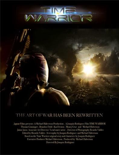 Ver Time Warrior Online