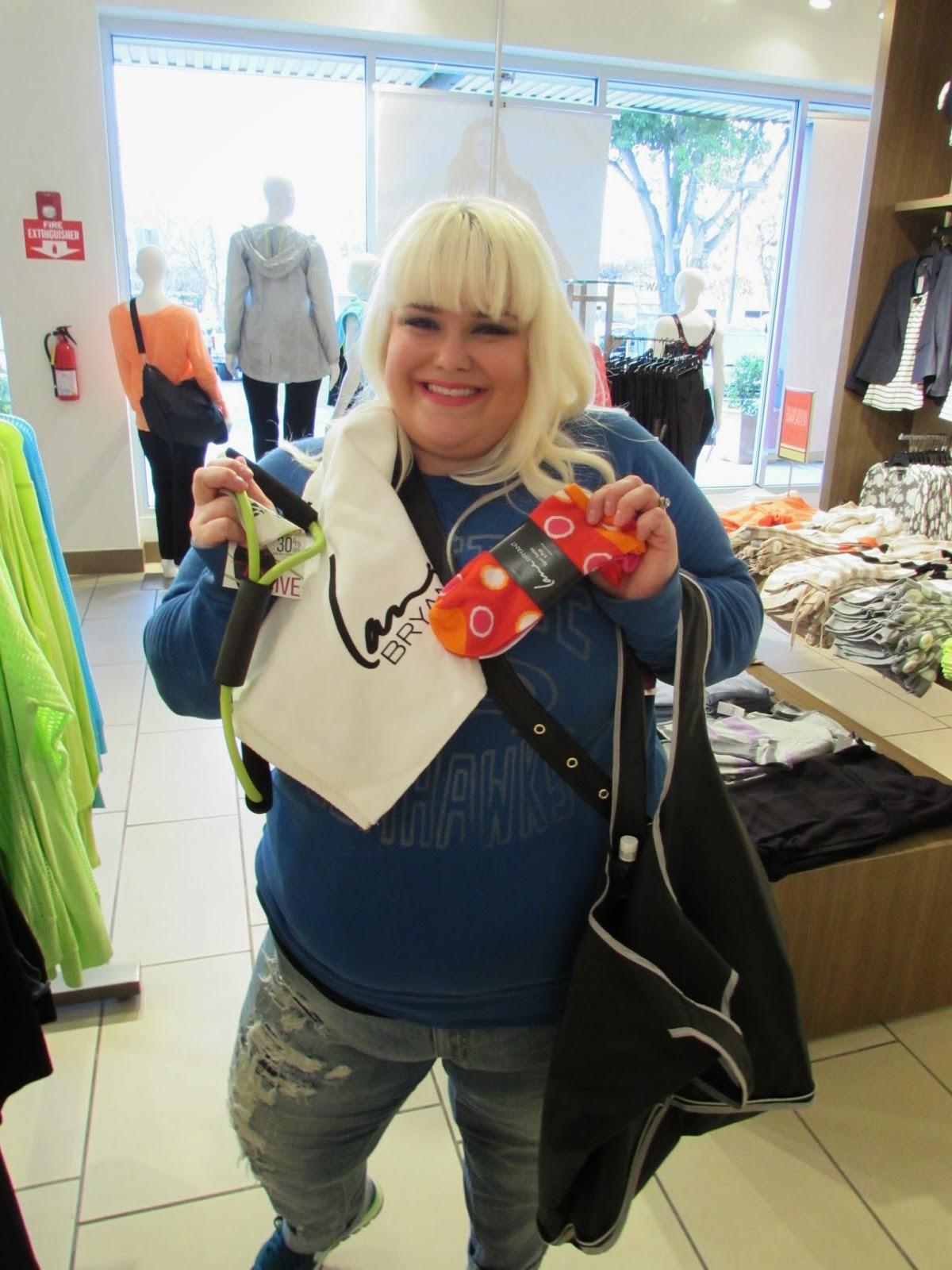 Plus size activewear, Lane Bryant, Lane Bryant activewear, pspfit
