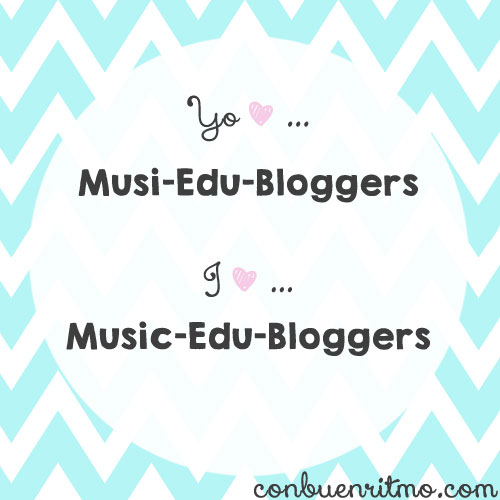 Music teacher blogs compilation
