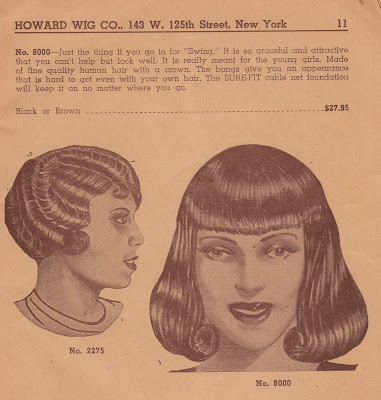 essays on african american hair