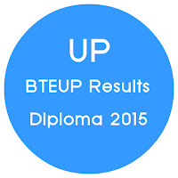 BTEUP Results 2015 UP Polytechnic Diploma Exam Result