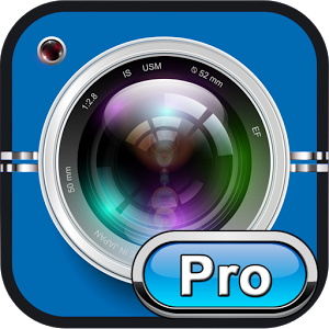 Download HD Camera Pro v1.3.6 Full Apk