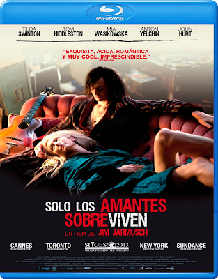 only lovers left alive 2013 720p espanol subtitulado Only Lovers Left Alive (2013) 720p Español Subtitulado