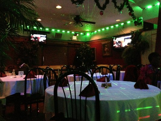 kitchen near you is truly a dinner destination although this restaurant is fairly new they serve great traditional style cameroonianwest african food - Kitchen Near You