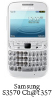 Samsung S3570 Chat357