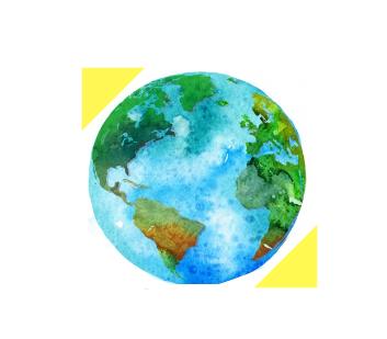 Ajuda o Planeta! Salva o Mundo!