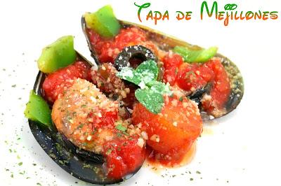 aperitivos saludables, mejillones, aperitivos, tapas, pescados y marisco, queso, tapas originales, yummy recipes, recetas originales, humor