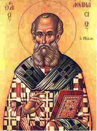 św. Atanazy Wielki