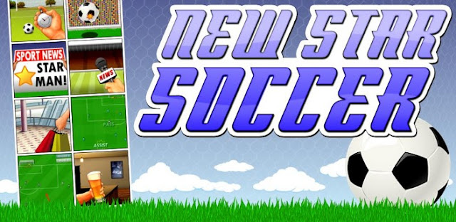 New Star Soccer Android