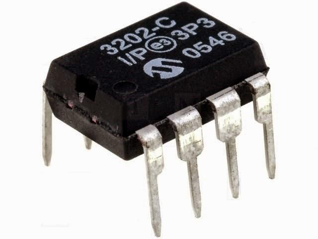 MCP3202