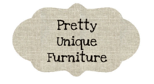 pretty unique furniture