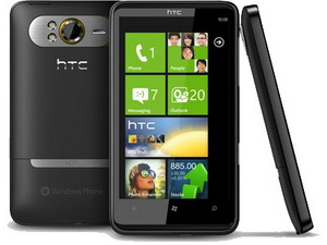 HTC HD7 launched in India via Bharti Airtel