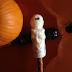 Momie en chocolat - Halloween