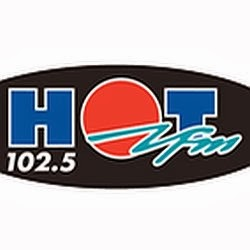Hot FM 102.5 Mount Isa