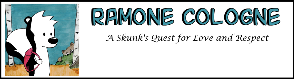 Ramone Cologne