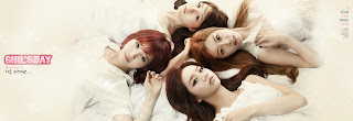 Girl's Day Don't Forget Me concept photos 2