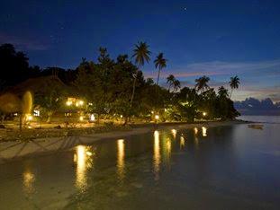 Hotel Murah di Kendari - Patuno Resort Wakatobi