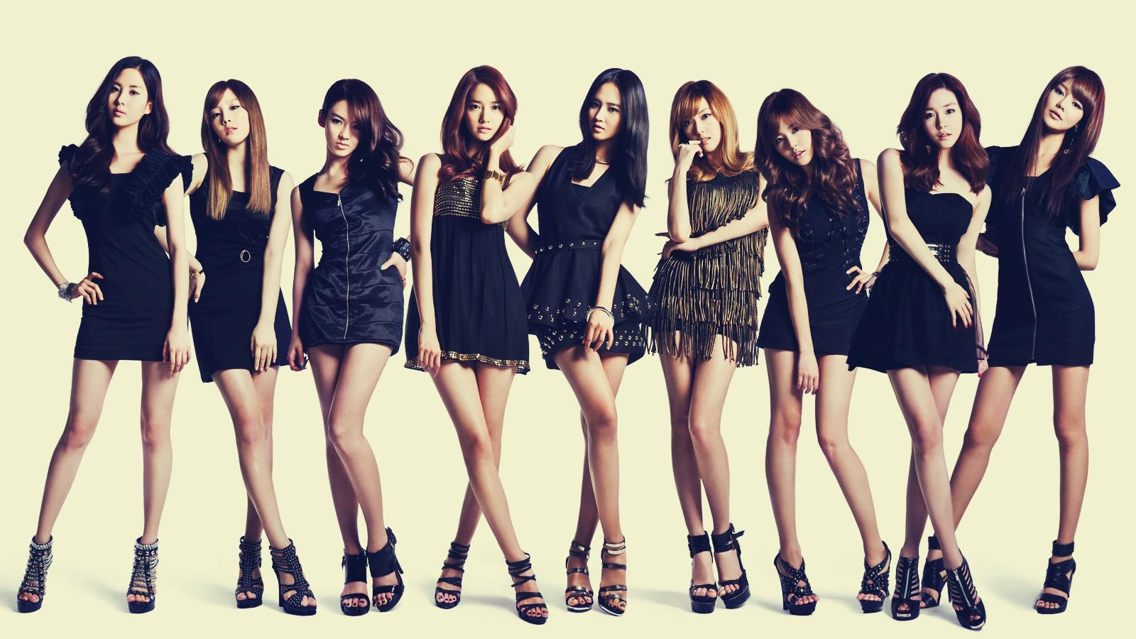 Michyeoga Asian Fashion K Pop 5