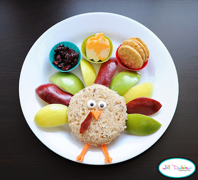 http://www.meetthedubiens.com/2011/10/fun-food-friday-tommy-turkey.html