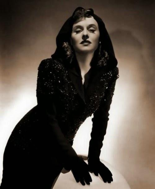 Paulette Godard