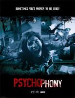 Psychophony (2012) online y gratis