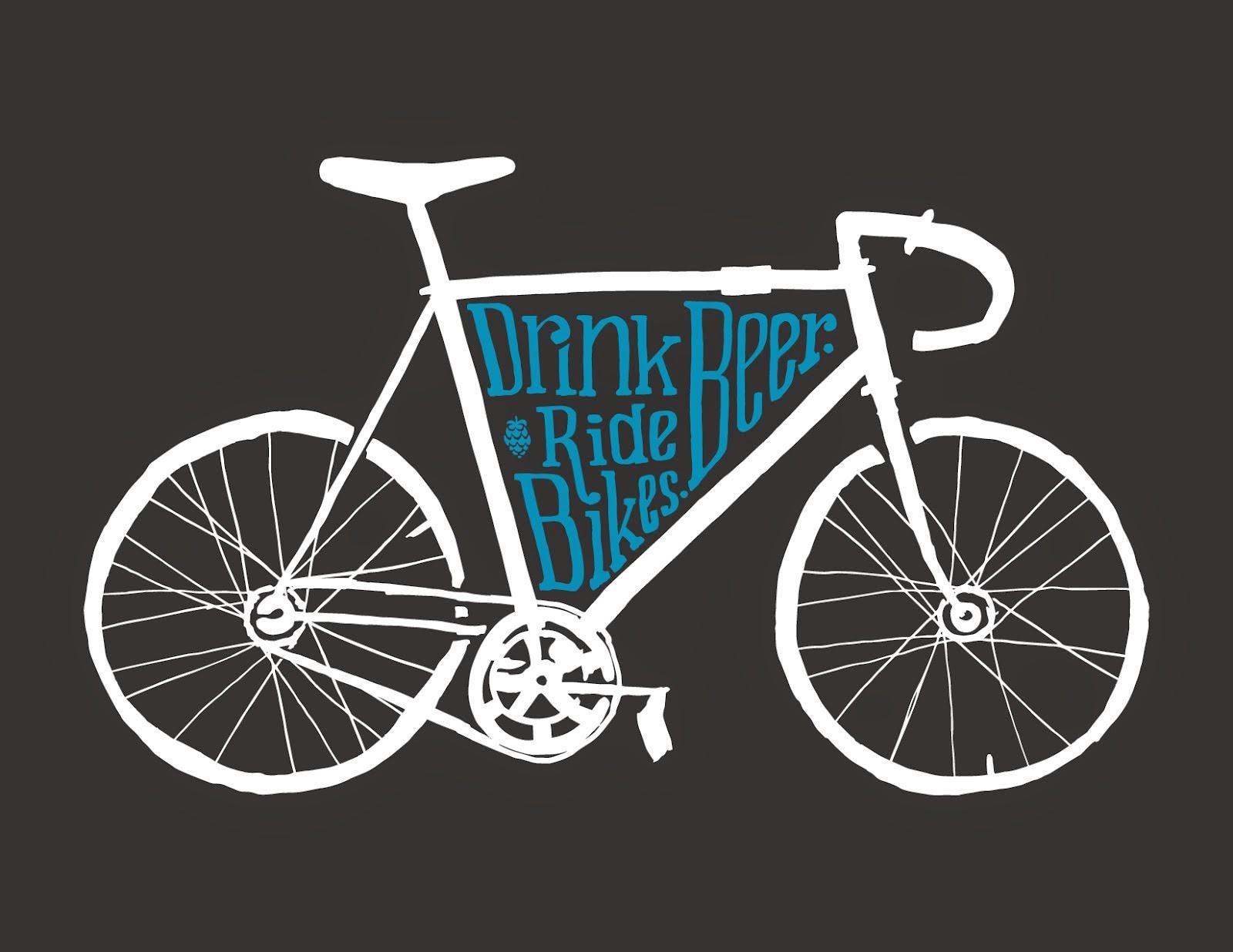 #drinkbeerridebikes