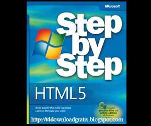 Step by step html5
