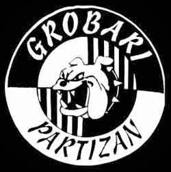 Grobari 1970