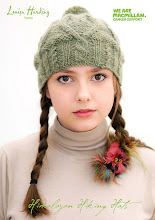 Click here for Louisa Harding's Himalayan Hiking Hats