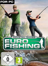 Download Euro Fishing Dovetail PC Games | Download ...