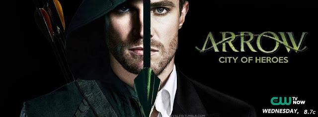Arrow - Sezonul 2 - Episodul 10