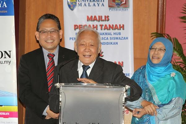 Pusat Pakar Pendidikan Universiti Malaya (UM-EduSpeC)