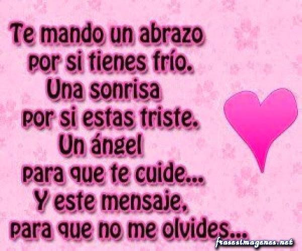 Frases Para mi Amor Facebook Frases de Amor Para