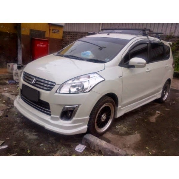 Body Kit Suzuki Ertiga Sporty BM