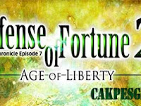 Defense of Fortune 2 v1.049 Apk Full OBB