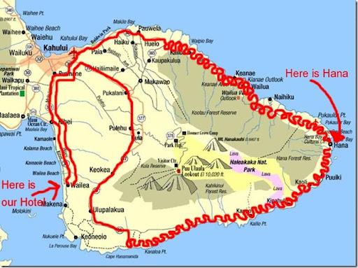 Road to hana map pdf dolapgnetband road to hana map pdf altavistaventures Images