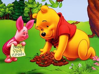 Winnie The Pooh wallpaper gratis