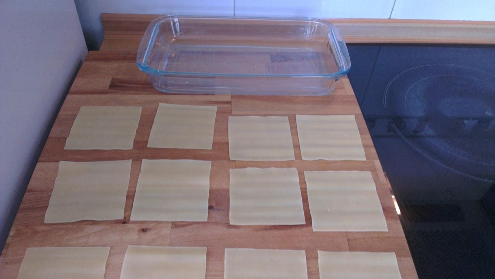 Cocina casera por txevy canelones de ternera y boletus - Fotos de canalones ...