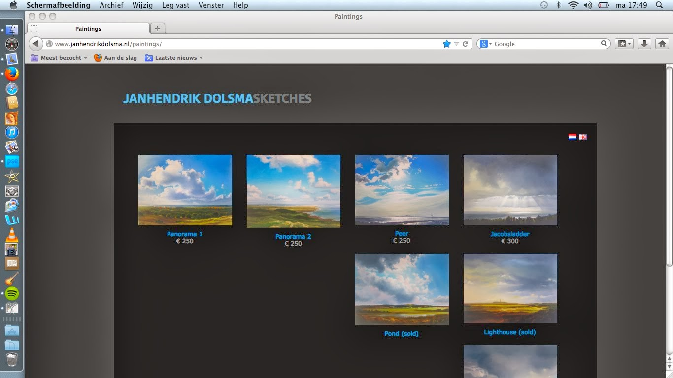 Buy a Dolsma online