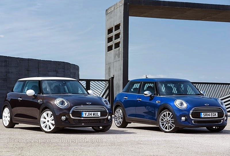 F55 Mini Cooper U0026 Cooper S 5 Door Hatch Prices And Quick Overview