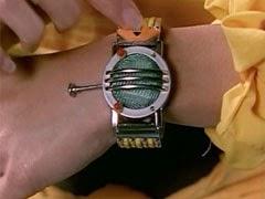 relojes tecnología