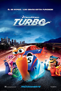 Turbo  (2013) pelicula hd online