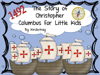 https://www.teacherspayteachers.com/Product/Christopher-Columbus-story-for-little-kids-158453