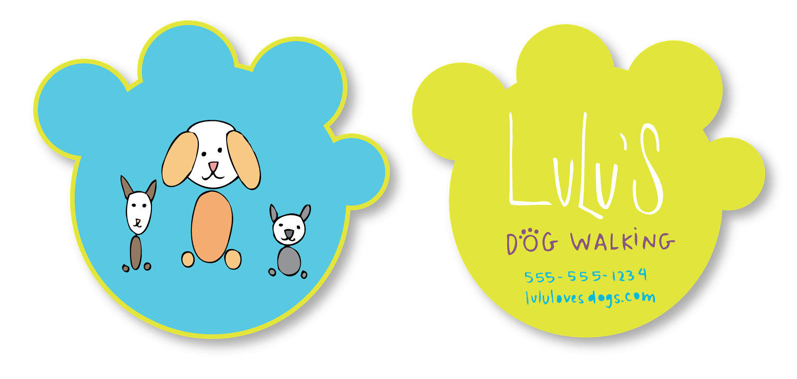 how to make a successful dog walking business