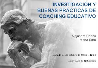 Investigación y Buenas Prácticas en Coaching Educativo